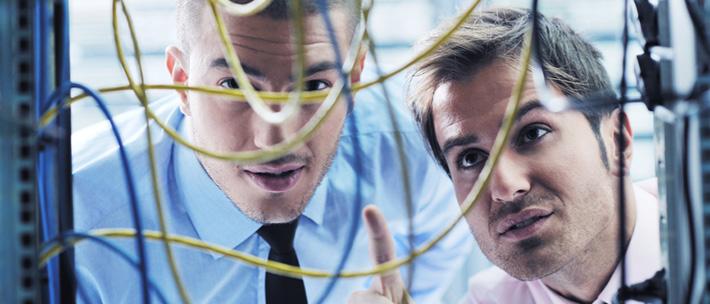 6 טיפים לבחירת חברות שירותי IT לעסק